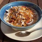 Organic recipe of the week – Buckwheat Porridge
