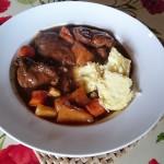 Organic Recipe of the Week – Clanwood Organic Farm Beef Stew