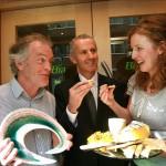 IOA members scoop top prizes at National Organic Awards 2010