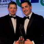 Tom Dunne, IOA member wins Zurich Farmer of the year 2016